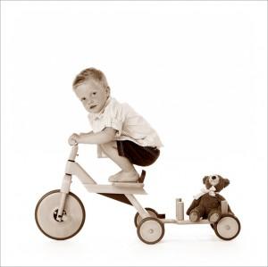 Kinderfotografie ideaal cadeau voor vaderdag