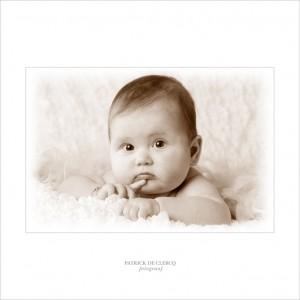 Babyfoto's van Hailey
