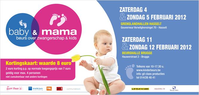 Babybeurs – Brugge