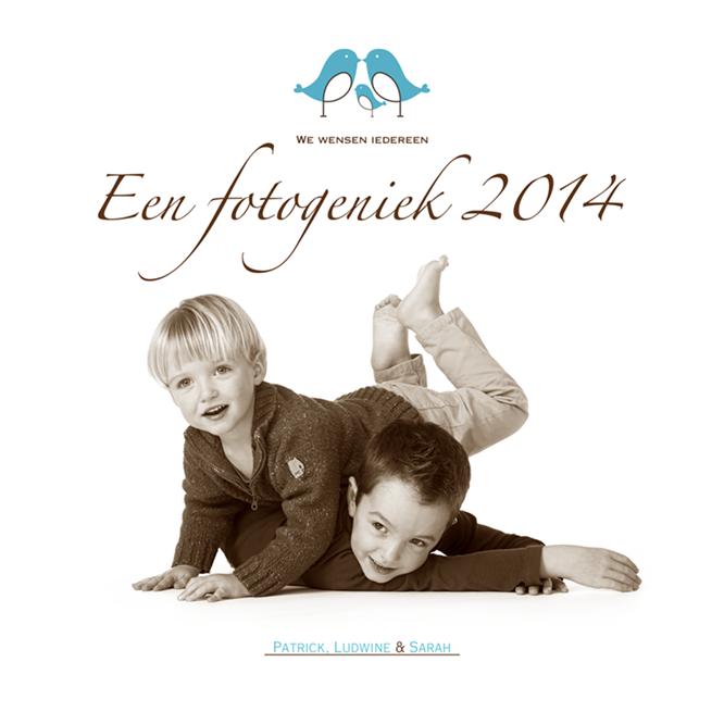 Onze beste fotowensen voor 2014